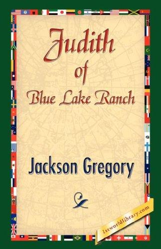 Download Judith of Blue Lake Ranch