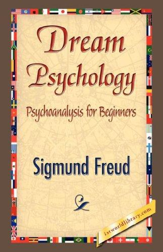 Download Dream Psychology