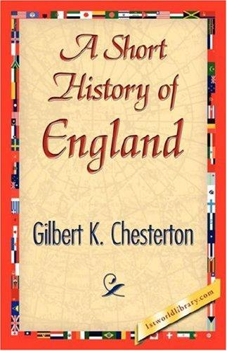 Download A Short History of England