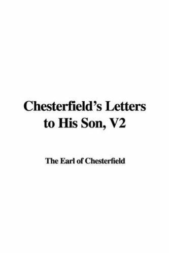 Download Chesterfield's Letters to His Son