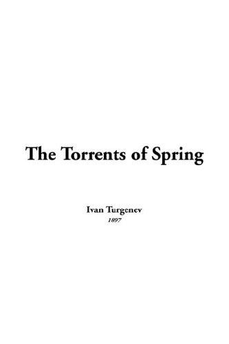 Download The Torrents of Spring