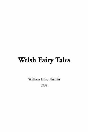 Download Welsh Fairy Tales