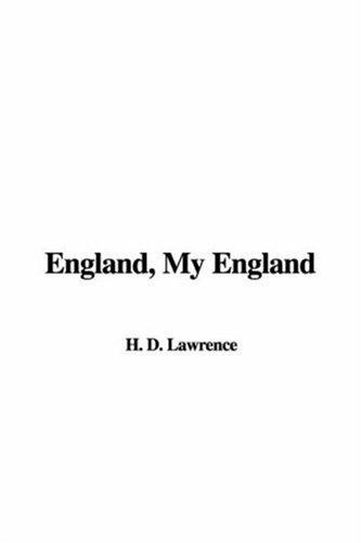 Download England, My England