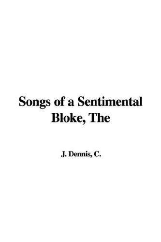 Songs of a Sentimental Bloke
