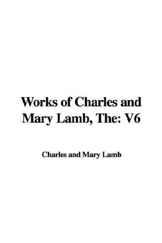Download Works of Charles and Mary Lamb