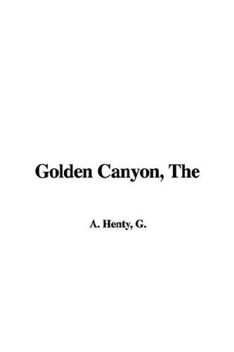 Download Golden Canyon