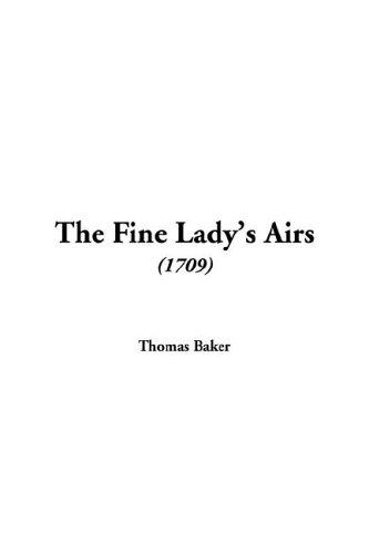 Download The Fine Lady's Airs 1709