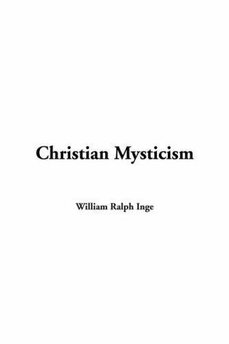 Download Christian Mysticism