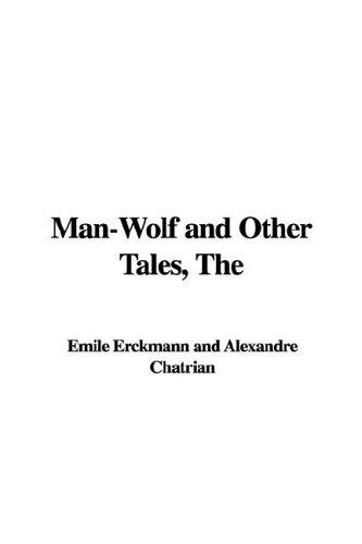 Download Man-wolf and Other Tales