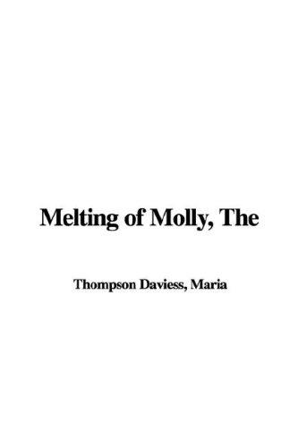 Melting of Molly
