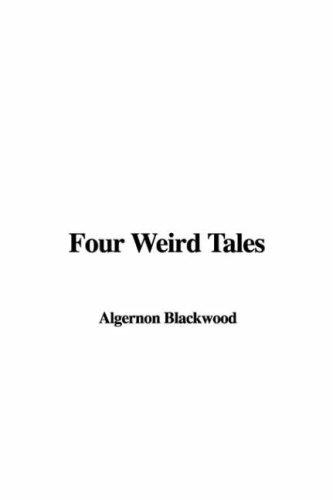 Download Four Weird Tales