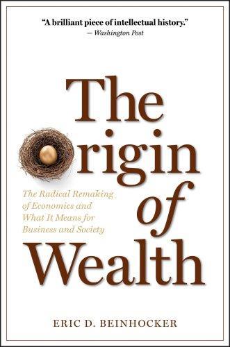 Download Origin of Wealth