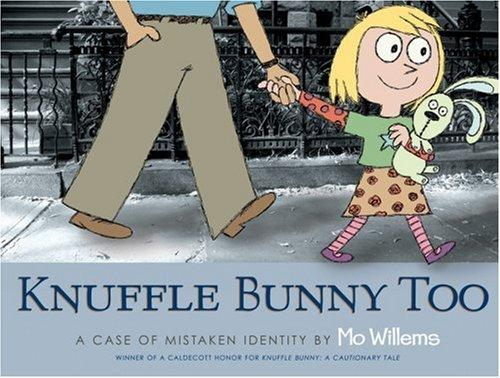 Download Knuffle Bunny Too