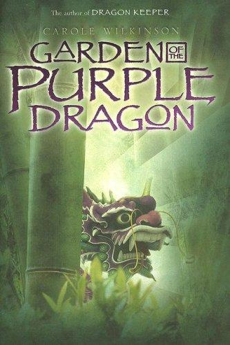 Download Garden of the Purple Dragon