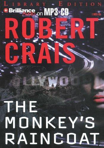 Download Monkey's Raincoat, The (Elvis Cole)