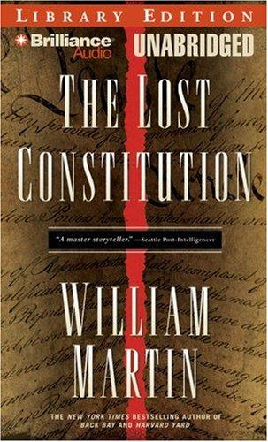 Download Lost Constitution, The (Lost Constitution)