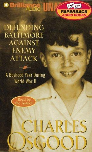 Download Defending Baltimore Against Enemy Attack