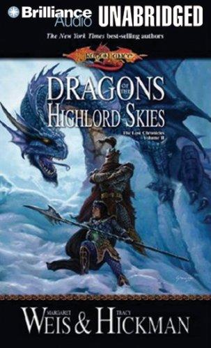 Download Dragons of the Highlord Skies