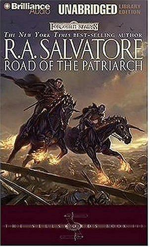 Download Road of the Patriarch (Forgotten Realms: The Sellswords, Book 3)