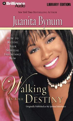 Download Walking in Your Destiny