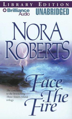 Download Face the Fire (Three Sisters Island Trilogy)