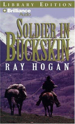 Soldier in Buckskin (Five Star westerns)