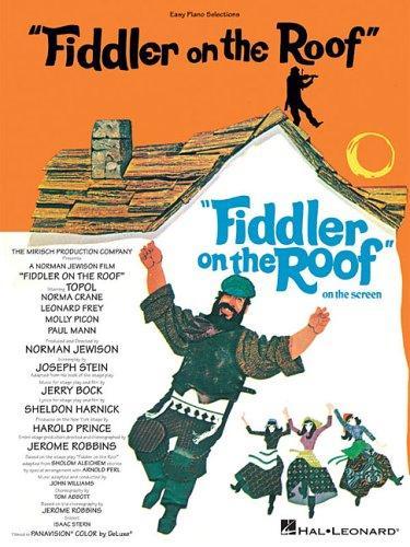 Download Fiddler on the Roof