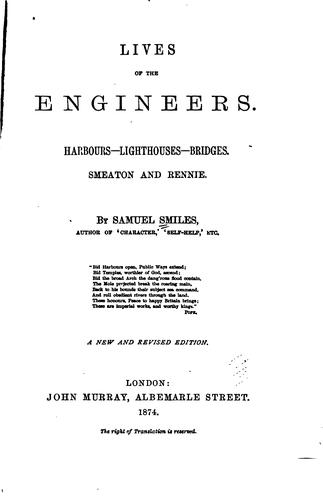 Lives of the engineers…