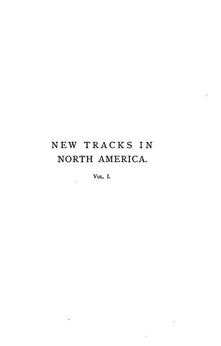 Download New tracks in North America.