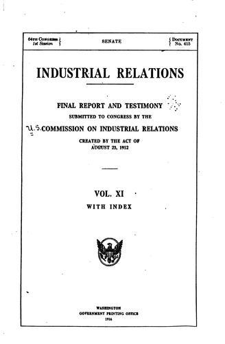 Download Industrial relations.
