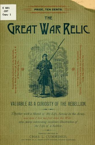 Download The great war relic.