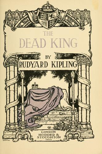 Download The  dead king