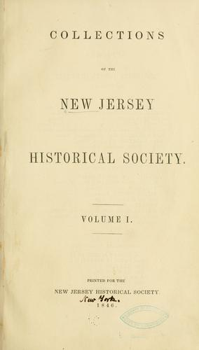 Download East Jersey under the proprietary governments