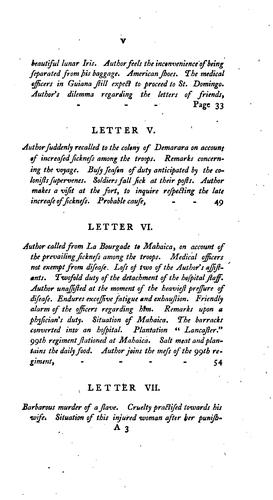 Download Notes on the West Indies