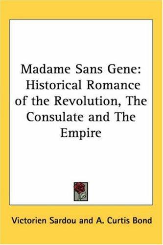 Download Madame Sans Gene