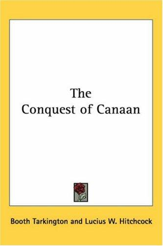 Download The Conquest Of Canaan