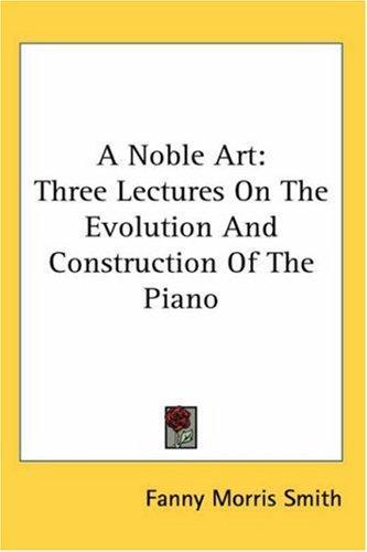 A Noble Art