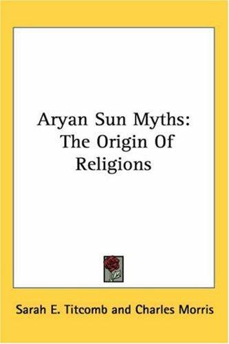 Download Aryan Sun Myths