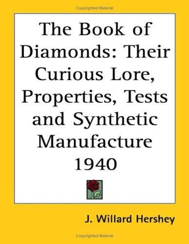 Download The Book of Diamonds