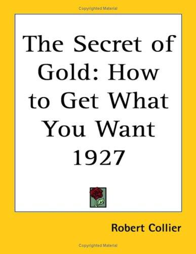 Download The Secret of Gold