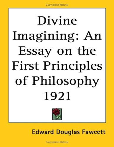 Download Divine Imagining