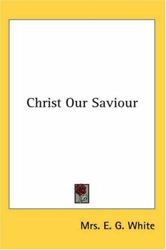 Download Christ Our Saviour
