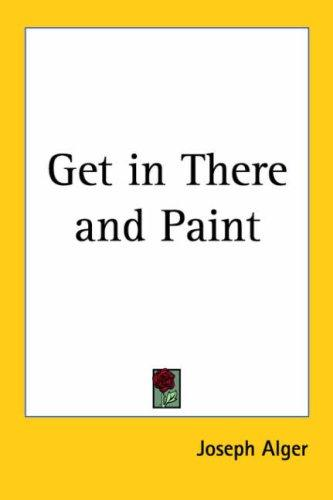 Download Get in There And Paint