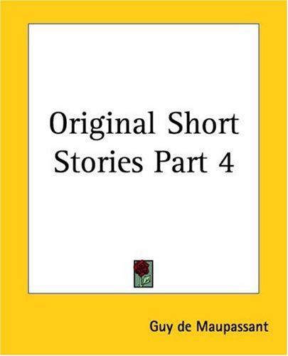 Original Short Stories