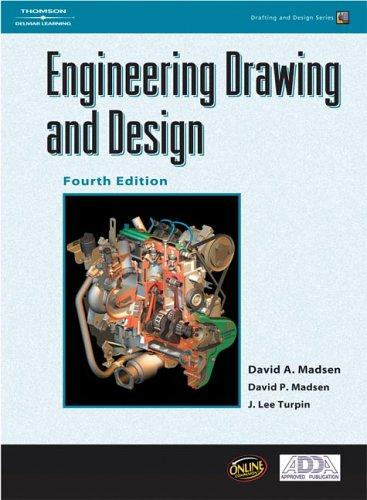 Download Engineering drawing & design