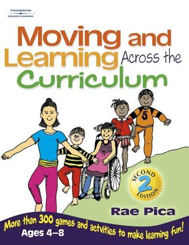 Moving and Learning Across the Curriculum