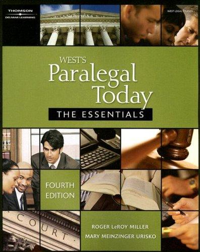 Download West's Paralegal Today