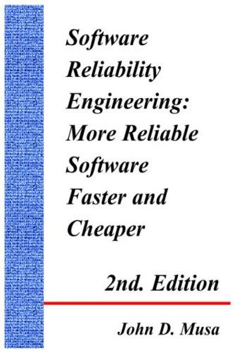 Download Software Reliability Engineering