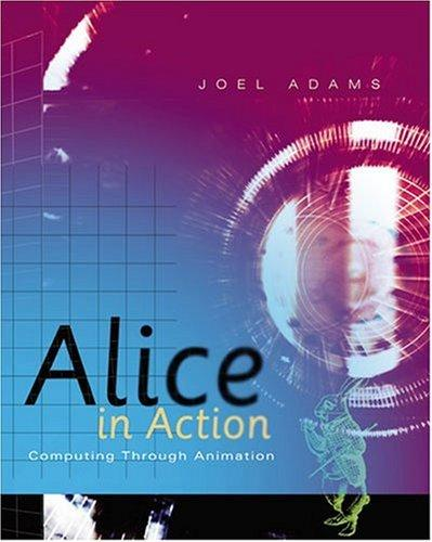 Download Alice in Action
