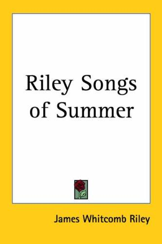 Download Riley Songs of Summer